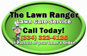 Lawn Care Service in Prattville, AL