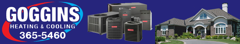 roy goggins heating and air companies prattville al