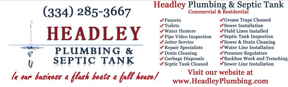 Headley Plumbing Company