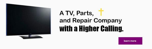 tv repair places in montgomery al